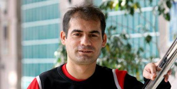 Metin Diyadin Şanlıurfaspor'a çok yakın