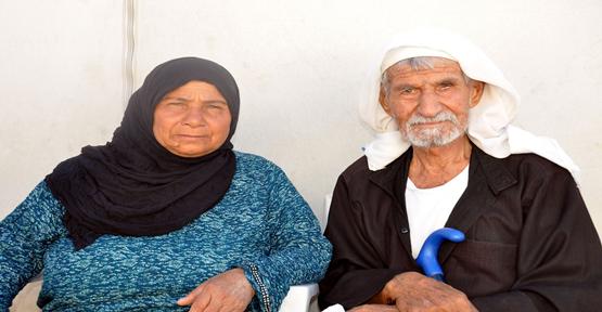Mülteciler, Savaşın İzlerini Anlattılar