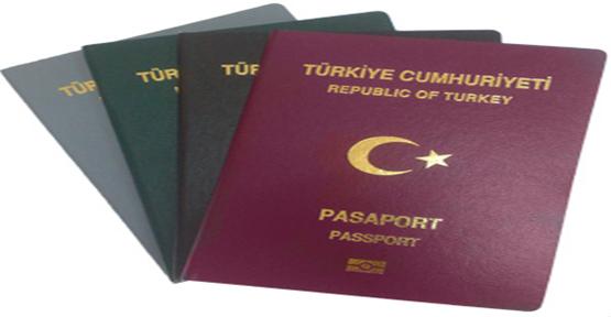 Pasaportlar Nüfus'a Devrediliyor