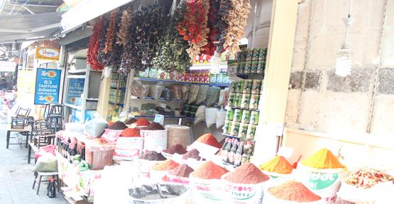 Şanlıurfa'da Altın piyasası durgunlaştı