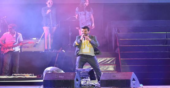 Şanlıurfa'da Festival coşkusu