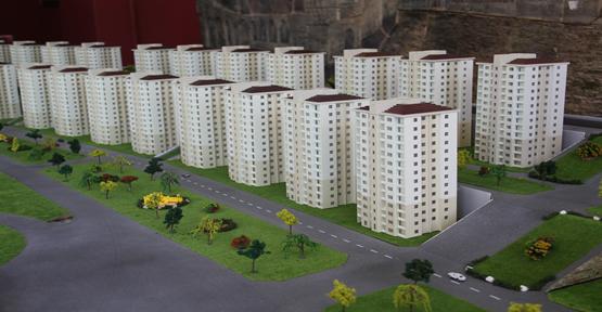 Şanlıurfa'da yaşayan herkesin bir evi olacak