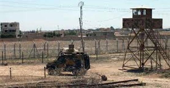 Suriye'den Geçen İki Terörist Yakalandı