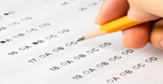 Test Sınavlar Yerine Açık Uçlu Klasik Sınavlar