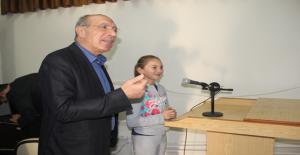 Harran Üniversitesinde Dünya Çocuk Hakları Günü Etkinliği Düzenlendi