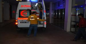 Şanlıurfa'da Küçük Kızı Kamyon Çarptı