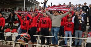 Karaköprü Belediyespor 0-0 Osmaniyespor