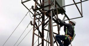 Urfa'nın iki ilçesinde çiftçilerin elektriği kesildi