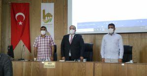 Viranşehir Belediyesi Mayıs Ayı Meclis Toplantısı Yapıldı