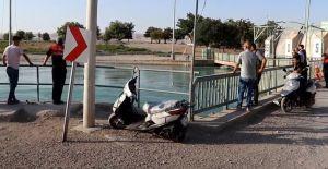Urfa'da bir hafta sonra cesedine ulaşıldı