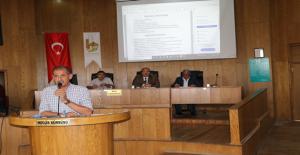 Viranşehir Belediyesinden Ağustos Ayı Meclis Toplantısı