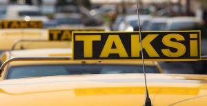 81 ile yeni taksi genelgesi gönderildi!