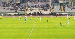 Şanlıurfaspor 3-2 Karacabey Belediyespor