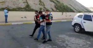 Urfa'da  kasten adam öldürmeden aranan zanlı yakalandı