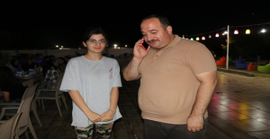 Viranşehir Belediyesi öğrencilere kapılarını açtı