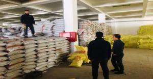 Şanlıurfa'da çiftçilere 200 ton mercimek tohumu dağıtılacak