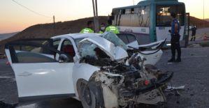 Urfa#039;daki kazadan acı haber geldi!