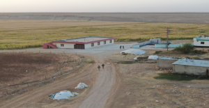 Urfa'da para karşılığı insan kaçakçılığına operasyon