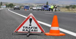 Birecik'te feci kaza: 4 ölü, 2 yaralı