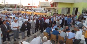 Urfa'da Husumet Barışla Sonuçlandı
