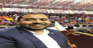 Listeyi Eleştiren Pınarbaşı'na Ağar'dan Cevap Geldi