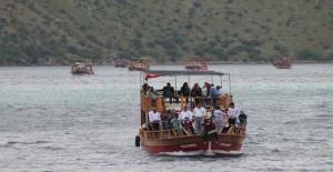 Urfa'da Turizm Hareketliliği Artı