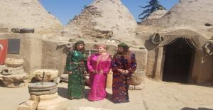 Urfa 'ya Hayran Kaldılar