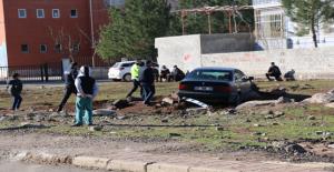 Urfa'da otomobil yayaları çarptı