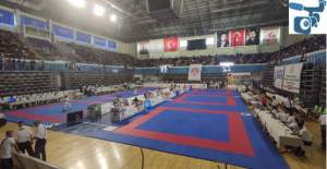 Şanlıurfa, Türkiye Karate Şampiyonasına Ev Sahipliği Yapıyor