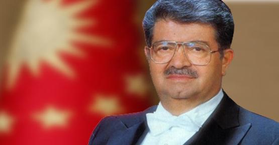 Turgut Özal'ın ölümüyle ilgili yeni skandal