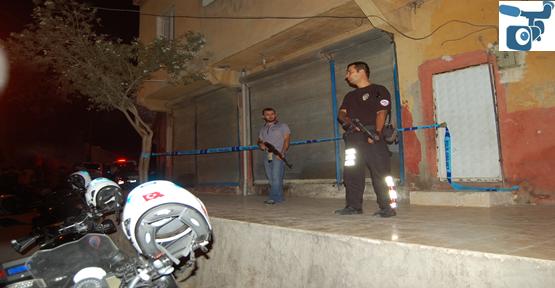 Urfa'da Silahlı Kavga : 7 Yaralı