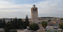 Şanlıurfa Ulu Cami mimarisiyle tarihi bugüne taşıyor