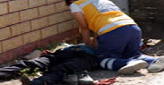 Yüksek Gerilim Hattına Kapılan 2 İşçi Öldü